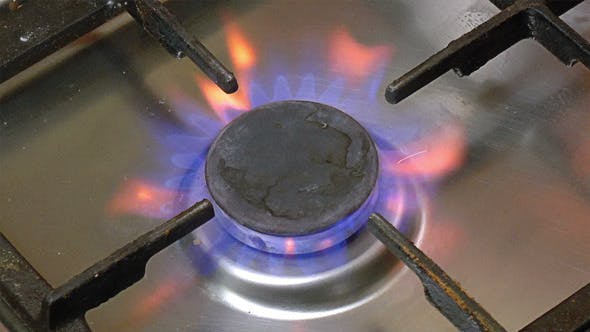 Thumbnail for Gas Stove Ignition 805
