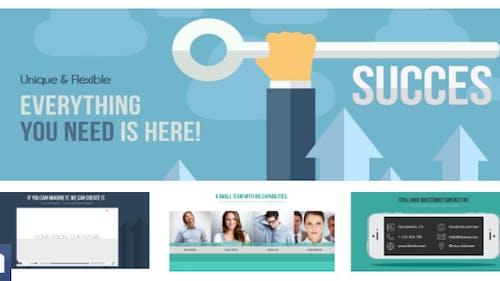 Unique & Flexible - Flat Company Promotion