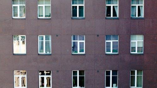 Multistorey Apartment Block