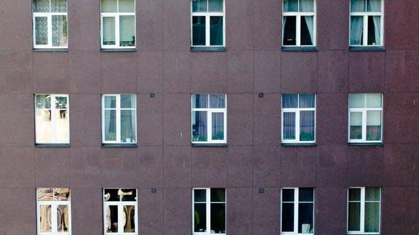 Thumbnail for Multistorey Apartment Block