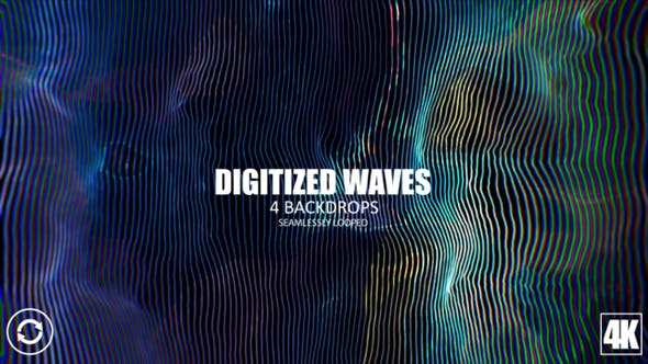 Thumbnail for Digitize Waves