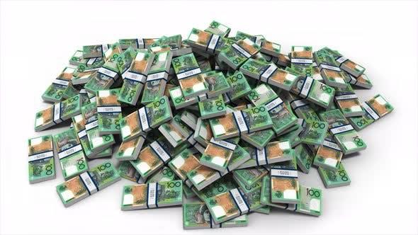Thumbnail for Australian Dollars