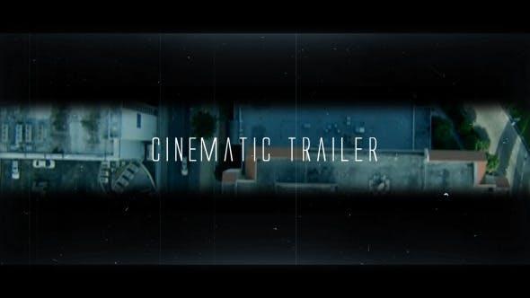 Thumbnail for Bande-annonce Cinématographique