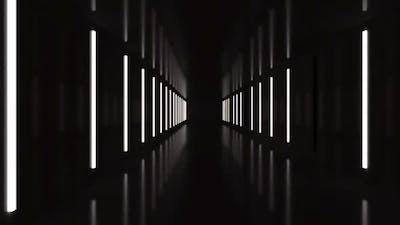 Mad Light vj loop
