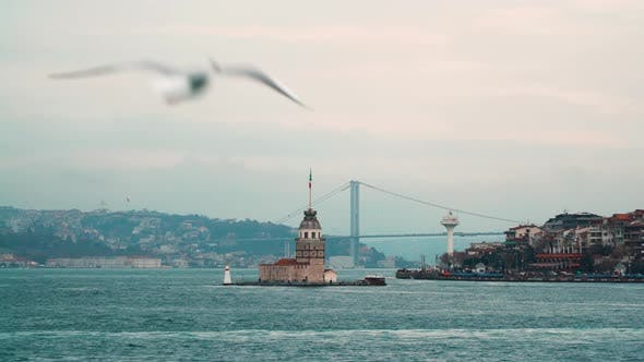 Istanbul City of Turkey