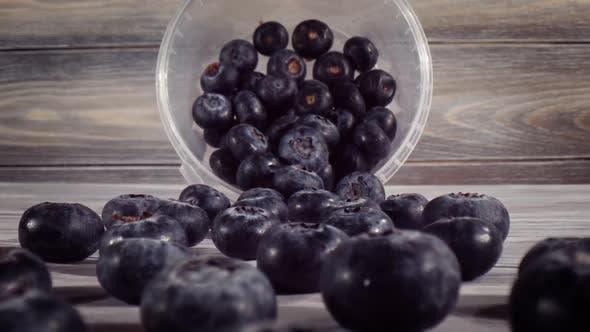 Thumbnail for Fresh Berries - Blueberries