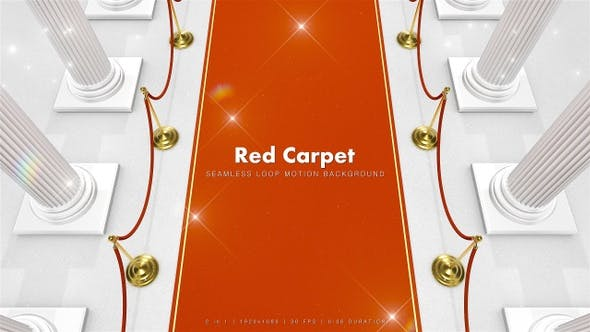 Thumbnail for Red Carpet Walk 10