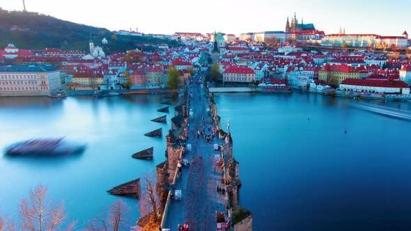 Thumbnail for Charles Bridge Prague