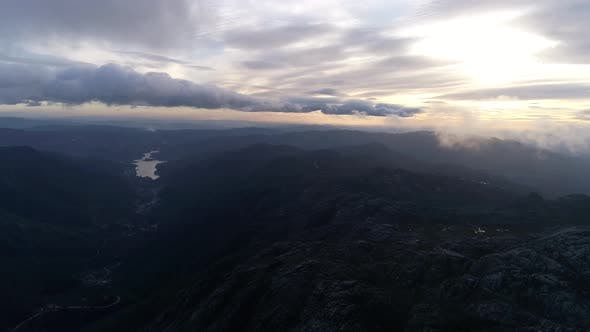 Thumbnail for National Natural Park of Gerês, Portugal