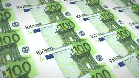 Thumbnail for Euro-Geldscheine