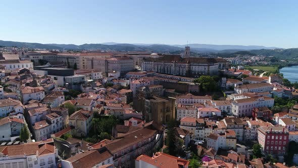 Thumbnail for Historic City of Coimbra, Portugal