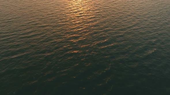 Thumbnail for Sunset Sea
