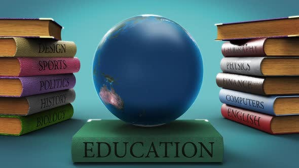 Thumbnail for World Education