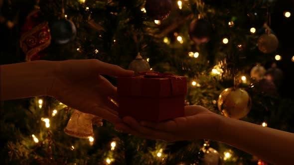 Thumbnail for Giving Gift