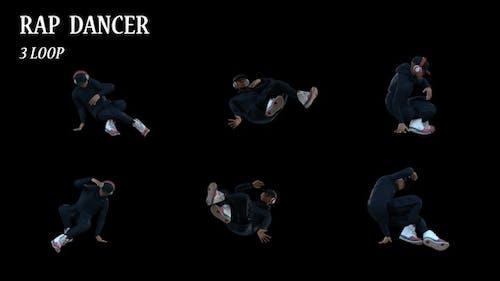 Rap Dancer Loop Pack