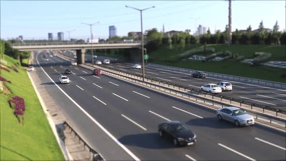 Thumbnail for Cars Traffic
