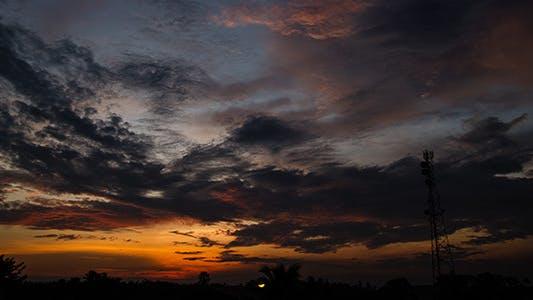 Majestic Sunrise 4