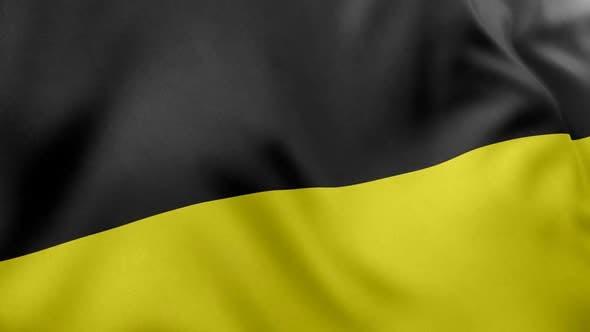 Thumbnail for Baden-Wuerttemberg Flag