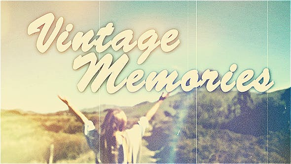 Thumbnail for Summertime Vintage Memories
