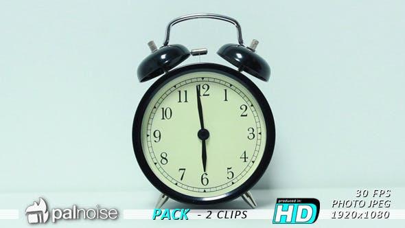Thumbnail for Morning Alarm Clock (2-Pack)