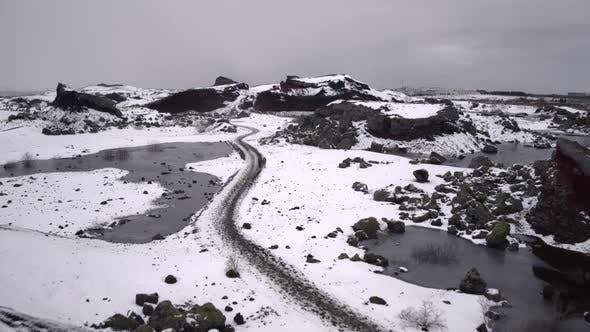 Icelandic Wetlands