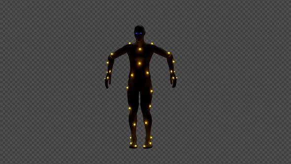 Thumbnail for Light Loop Dancer