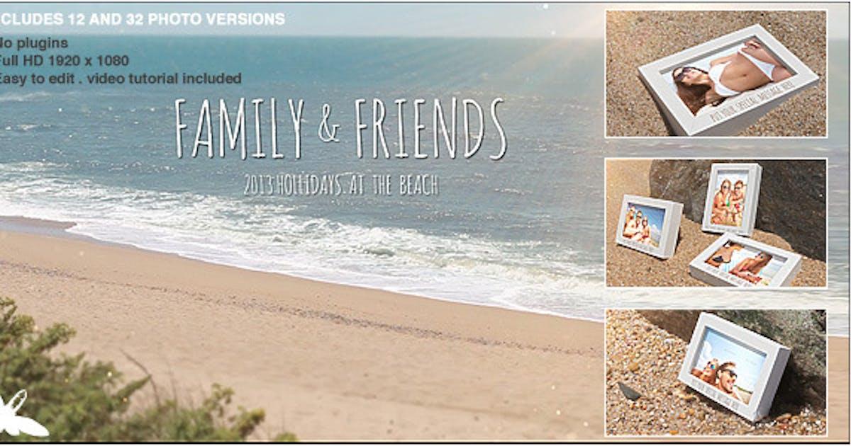 Download Beach Photo Slide by Ultinato