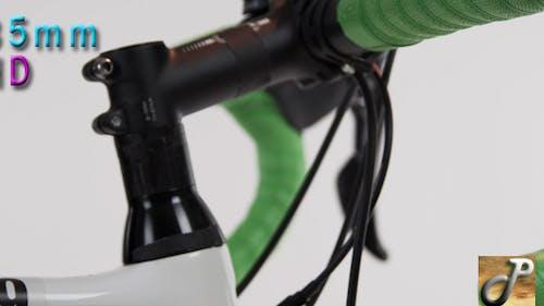 Bicycle Handlebar Brake