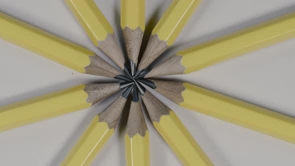 Thumbnail for Pencils Circle