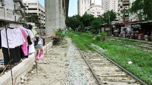 Thumbnail for Railroad Slums 3