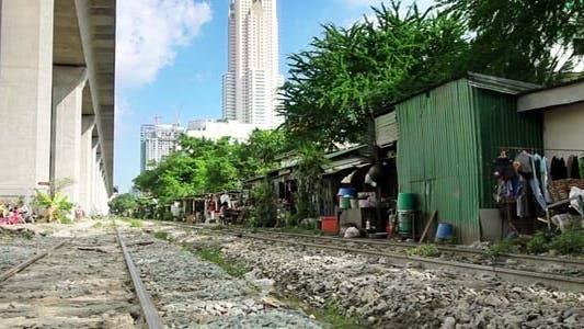 Thumbnail for Railroad Slums 2