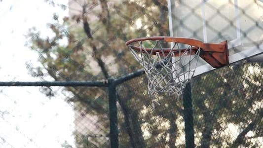 Basket Play Basketball Streetball