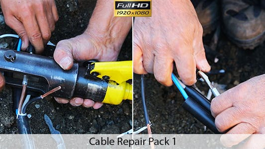 Cover Image for Cable Repair