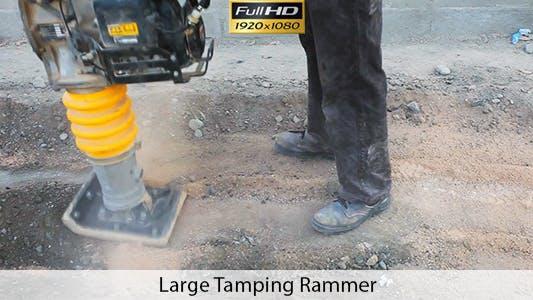Thumbnail for Tamping Rammer