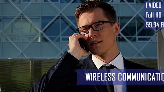 Thumbnail for Wireless Communication