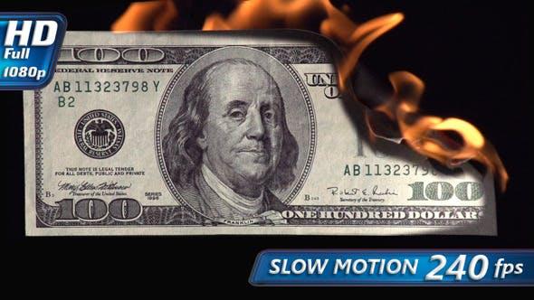 Thumbnail for Burns Money