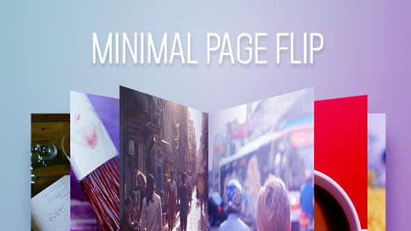 Thumbnail for Minimal Page Flip