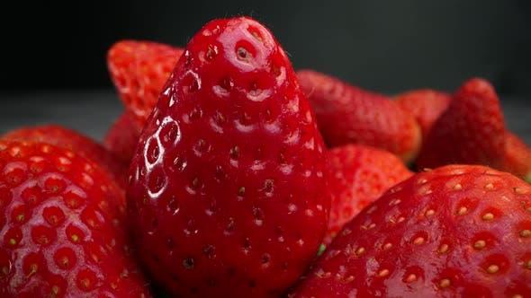 Strawberries 07