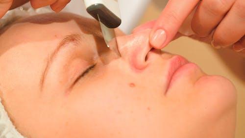 Im Beauty Treatment Salon