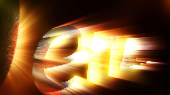 Thumbnail for Logo Rayons lumineux