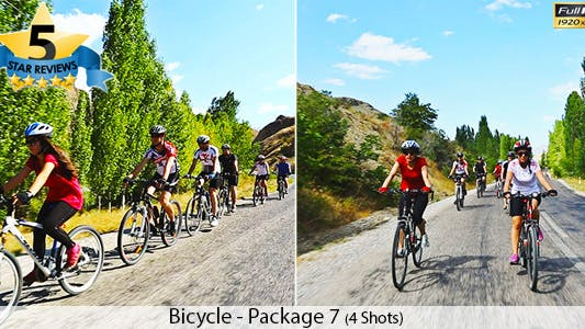 Thumbnail for Bicycle Group