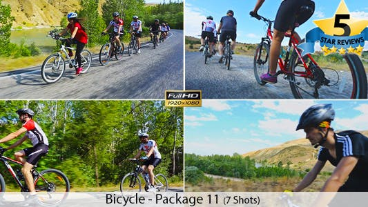 Thumbnail for Bicycle