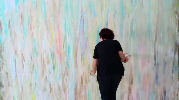 Thumbnail for Künstler Maler