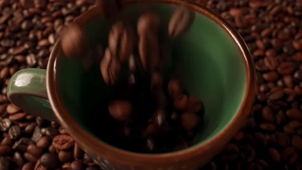 Thumbnail for Details Shooting Seed in Mug Coffee