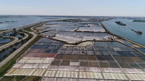 Thumbnail for Beautiful Saline From Portugal