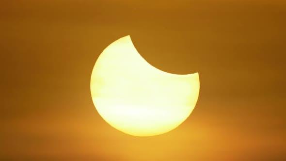 Thumbnail for Solar Eclipse