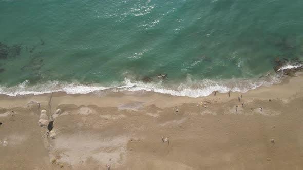Beach Seaside Resort Town