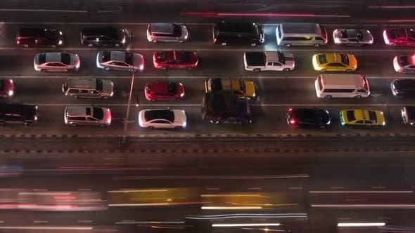 Thumbnail for Car Traffic On Street