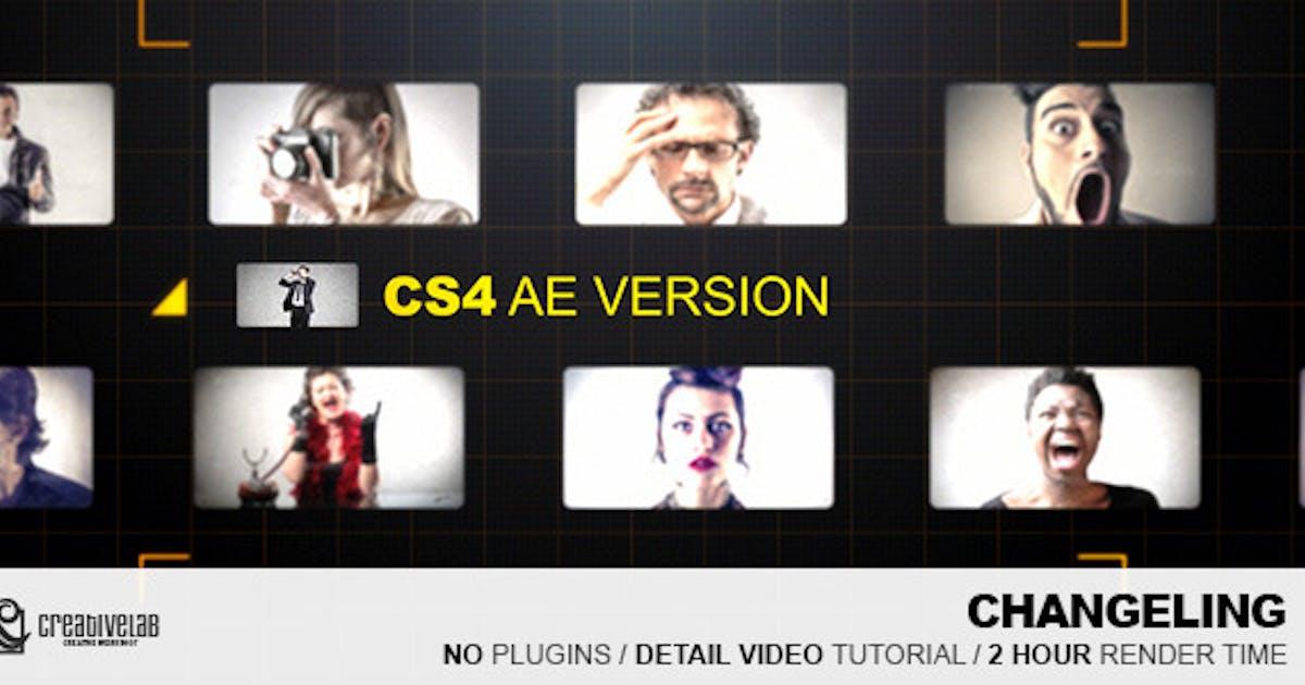 Download Changeling Creative Portfolio Showcase by creativelab