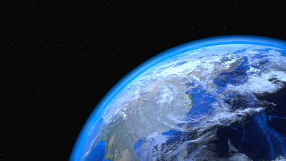Cover Image for Planet Earth